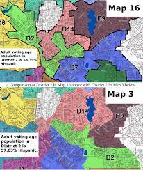Map Of Dallas Neighborhoods by Dallas Redistricting 2011 Dallas Redistricting U0026 Your Neighborhood