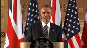 President Obama In The Oval Office President Obama Explains Why Winston Churchill U0027s Bust Was Removed