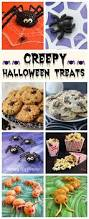 oreo spider bites cute and creepy halloween treats