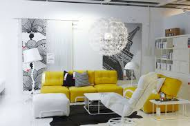 Ikea White Rug Best Ikea Living Rooms White Rug In Gray Tile Floor Sectional L