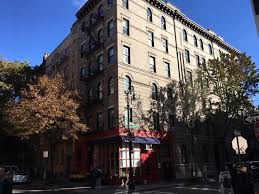 the friends apartment picture of greenwich village new york