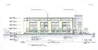 Garage Length by Housing And Mixed Use U2013 Haydobbs