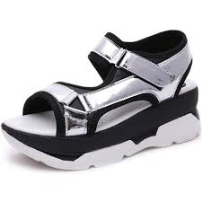 Silver Comfort Sandals Compare Prices On Silver Comfort Sandals Online Shopping Buy Low