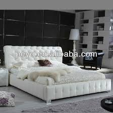 Latest Fashion Design Leather Bed For Couple A Buy Lift Up - Fashion design bedroom