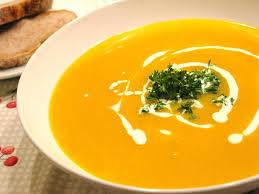 cuisiner un potiron soupe de potiron cuisiner c est facile