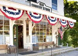 country store jigsaw puzzle