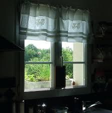 brise bise pour cuisine rideaux de cuisine design brise bise de cuisine photo de mes