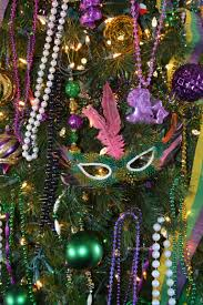 mardi gras is coming u2026 why take the tree down