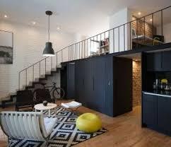 cuisine dans loft 24 best loft images on mezzanine floor future house and
