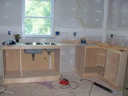 kitchen cabinet building materials kitchen cabinet frames only