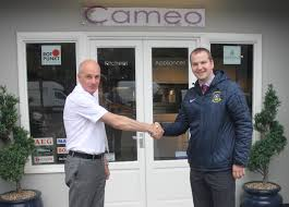 cameo kitchen group cameo kitchens announces major sponsorship