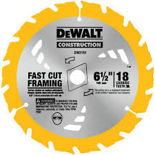 Saw Blade To Cut Laminate Flooring Avanti 6 1 2 In X 140 Tooth Osb Plywood Saw Blade A06140a The