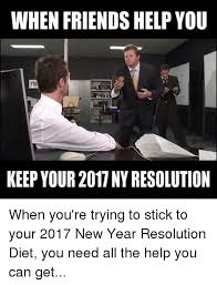 New Years Resolution Meme - 25 best memes about new year resolution new year resolution
