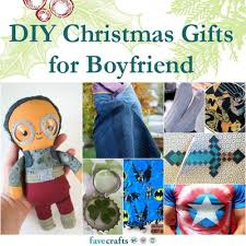 Homemade Christmas Gifts For Toddlers - 42 diy christmas gifts for boyfriend favecrafts com