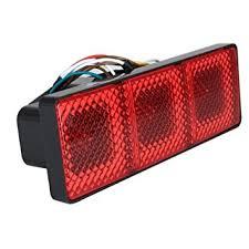 blazer led trailer lights amazon com led trailer light bar blazer led lights for trailers
