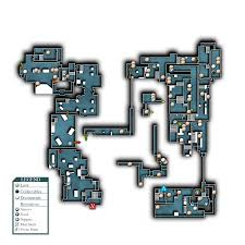 dust map dust to dust map 2 thief maps prima