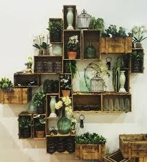 Garden Wall Decor Ideas 20 Creative Outdoor Wall Decor Ideas Fomfest Com