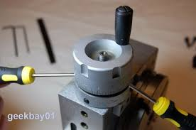 phase ii rotary table instructions rotary table cnc conversion kit geekbay