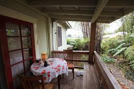 lanai porch hilo bay hale bed u0026 breakfast home