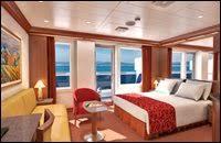 Carnival Freedom Floor Plan Carnival Freedom Deck 7 Empress Deck Cruise Critic
