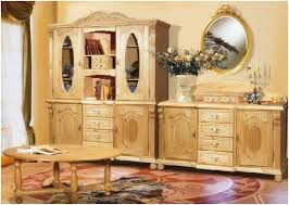 wooden cabinets home wood works furniture designs ideas an