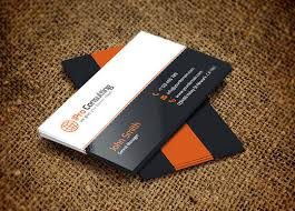 20 free psd business card templates for inspiration and more