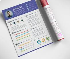 Infographic Resume Template Free 35 Awesome Infographic Resume Free Templates Exles Xdesigns
