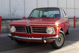 1973 bmw 2002 for sale 1972 bmw 2000tii touring 5 speed for sale on bat auctions closed