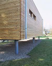 Mobiles Eigenheim Kaufen Mini Häuser Natürlich Wohnen Im Holz Fertighaus Neubau