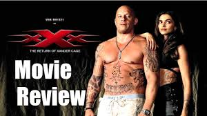 return of xander cage movie review chasing cinema youtube