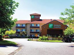Portland Zip Codes Map by Holiday Inn Portland Family Hotels By Ihg