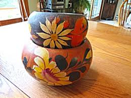 for sale at more than mccoy on tias vintage mexican pottery