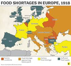 map of germany in europe 40 maps that explain world war i vox