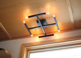Can Lights For Vaulted Ceilings by Ceiling Awesome Lights For Ceiling Interior Cool Awesome Square