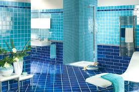 blue tiles bathroom ideas blue tile bathroom jameso