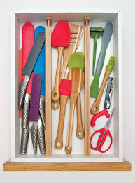 Flatware Tray Organizer Drawer Organizers And Cutlery Trays Storables