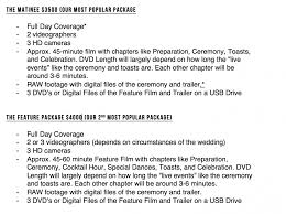 videographer prices wedding videography prices other dresses dressesss