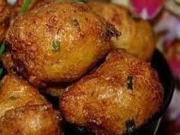 recettes de cuisine antillaise cuisine bio recette antillaise acras de crevettes par le