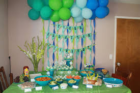 simple birthday party decorations at home simple home birthday party decoration home decor best 1st birthday