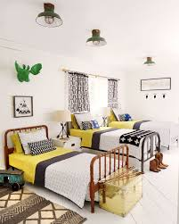 shared bedrooms for kids