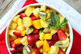 fruit chicken salad all the best fruit in 2017