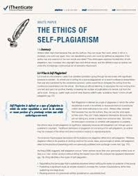 format of an abstract for a research paper what is self plagiarism and how to avoid it