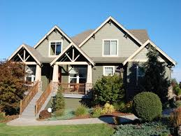 Craftsman Style Homes Interior by Mind My Home Outdoors In On Homes Facade Along With In Craftsman