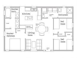 Small House Plans Under 1000 Sq Ft Ft Small House Plan Small