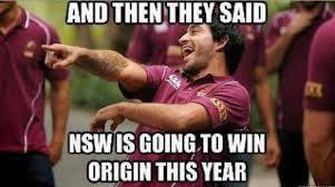 State Of Origin Memes - the ultimate state of origin meme collection nrl pinterest