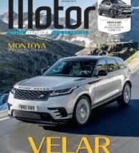 revista motor 2016 revistas carroya y especiales carroya noticias