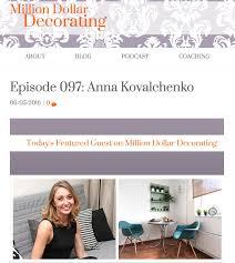 Million Dollar Decorating Design Process Archives Page 2 Of 6 L U0027 Essenziale