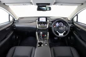 lexus hatchback 2016 lexus nx 2018 review price specification whichcar