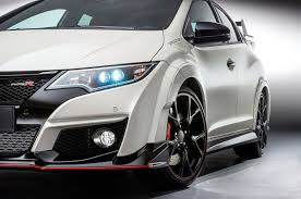 Honda Civic Type R Horsepower Honda Civic Type R Makes 305 Hp From Turbo Vtec Four Cylinder