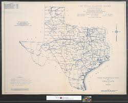 Wylie Tx Map Power Transmission Lines And Power Plants In Texas The Portal